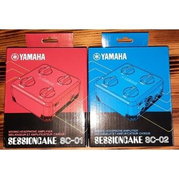 Mikser słuchawkowy Yamaha SC-01 SC-02 Session Cake