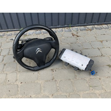 Airbag Citroen c3 / ds3 kierownica