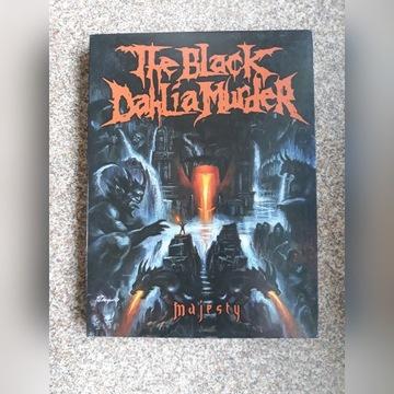 The Black Dahlia Murder - Majesty / DVD