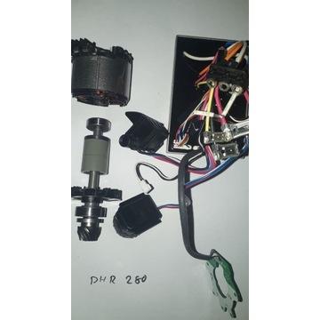 MAKITA dhr280 kontroler elektronika wirnik stojan