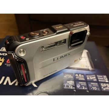 Panasonic Lumix DMC FT4