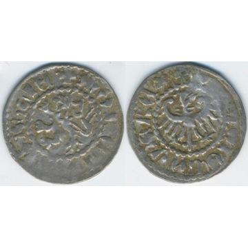 kwartnik ruski Władysław Jagiełło 1386-1434 -R5-