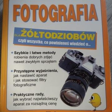 Fotografia dla żółtodziobów