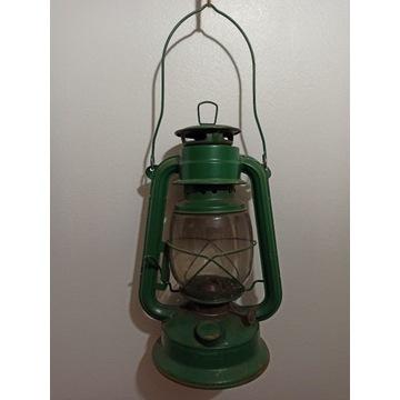 Stara lampa naftowa starocie pamiątki bcm od 1zł