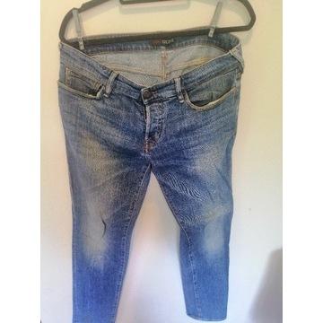 Spodnie męskie  Jeans Guess Fit