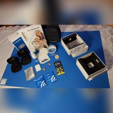 aparat słuchowy AUDIOFON WARTOŚCI  7600