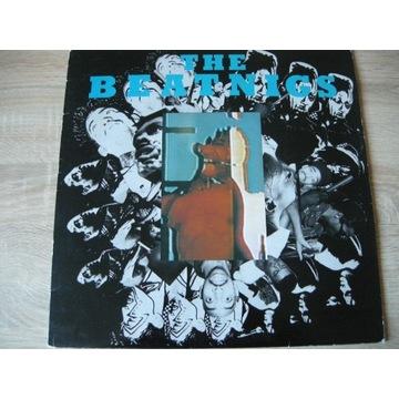 THE BEATNIGS  - LP