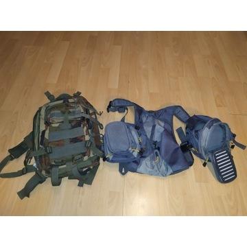 Chestpack ,kamizelka,Loon +gratis
