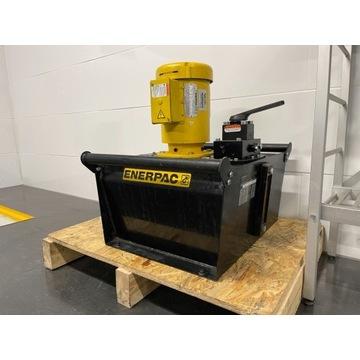 Agregat Pompa hydrauliczna Enerpac ZE3340MW