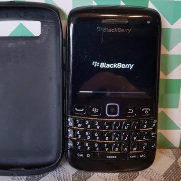 Telefon BlackBerry Bold 9790 etui