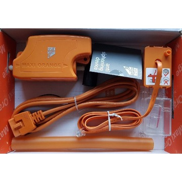 Pompa skroplin Maxi Orange - nowa