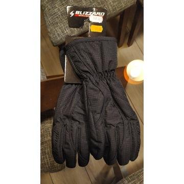Rękawice narciarskie Blizzard Fashion r.7 NOWE