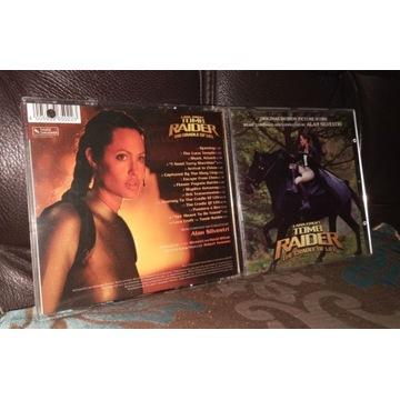 Alan Silvestri Tomb Raider The cradle of life CD