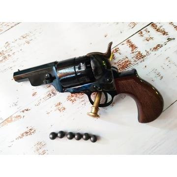 Nowy Colt 1851 Navy Yank Snubnose 3 cale kal. 44
