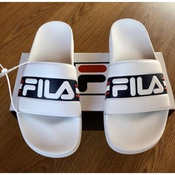 Klapki FILA 43 Made in Italy 27,5/28cm