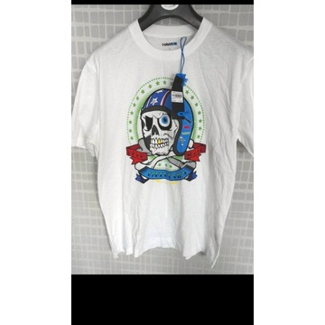 Koszulka T-shirt Tony Hawk nowa rozmiar L