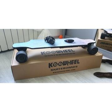 Koowheel onyx 3G deskorolka elektryczna