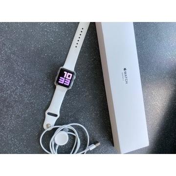 Apple Watch 3 38 mm biały smart Watch nowy
