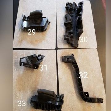 ML W166 mercedes części
