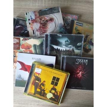 TANIE PŁYTY CD - ANGLIA