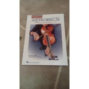 iolin Aerobics (+ audio online) - Jon Vriesacker -