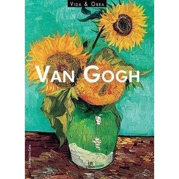 Van Gogh. Życie i twórczość Soto Caba Victoria