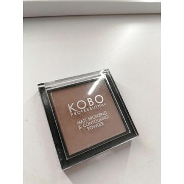Kobo Professional bronzer nubian desert