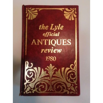 The LYLE Official Antiques review 1980