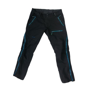 Spodnie męskie Norrona Falketind XL