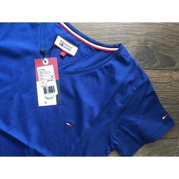 T-shirt bluzka Tommy Hilfiger