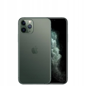 Smartfon Apple iPhone 11 Pro 4 GB / 256 GB zielony