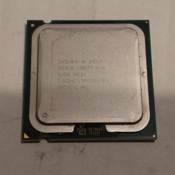 Intel C2Q 9550 2,83GHz 12MB SLAWQ
