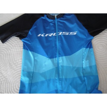 Koszulka rowerowa Kross
