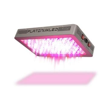 Platinum Led P450 lampa do uprawy roslin / hps 600