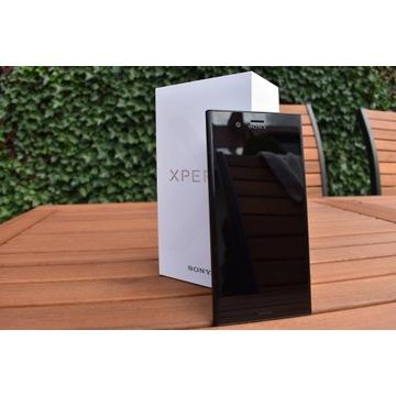 Sony Xperia XZ1 czarna BEZ RYZYKA BLOKADY