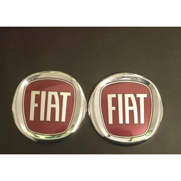EMBLEMATY ZNACZKI Fiat Ducato etc.