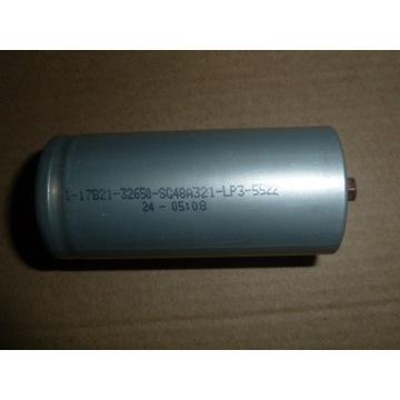 Akumulator Litowy Żelazowy Fosforan 5Ah LiFePO4