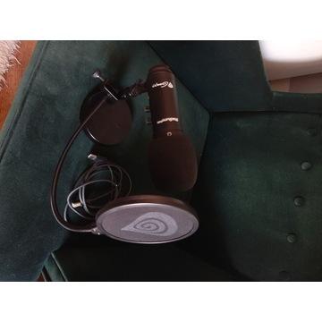 Mikrofon Genesis RADINUM 600