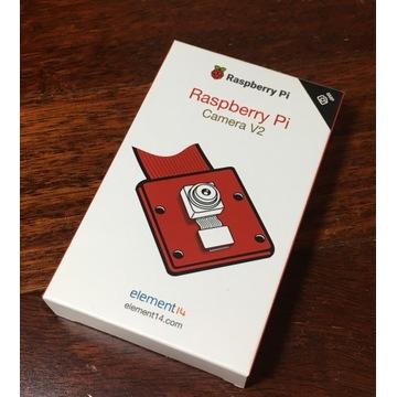 Kamera Raspberry Pi V2 8MP