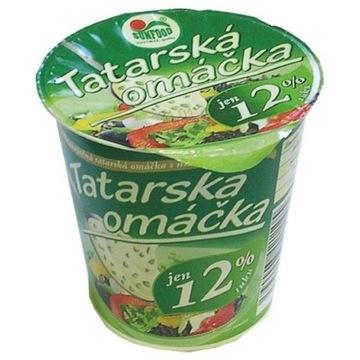 Wegański Sos tatarski 150g - SunFood (01010)L