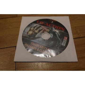 Singulatity ANG PC DVD Unikat