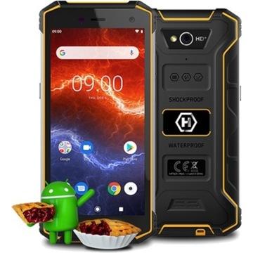 Smartfon myPhone Hammer Energy 2 POMARAŃCZOWY
