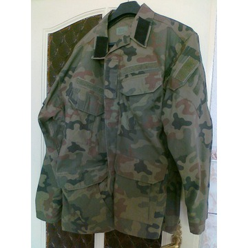 Bluza mundurowa Helikon SFU Pantera 93 L/R