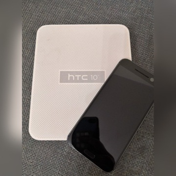 HTC 10, 32gb, 12MP + etui + faktura i pudełko