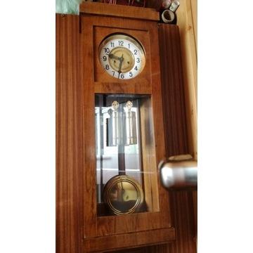 Zegar Linkowy z lustrem