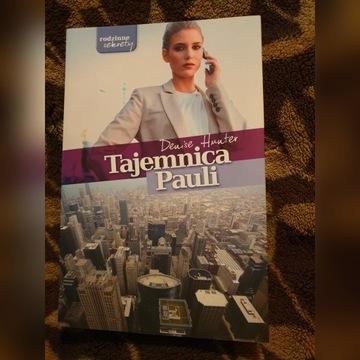 Denise Hunter-Tajemnica Pauli