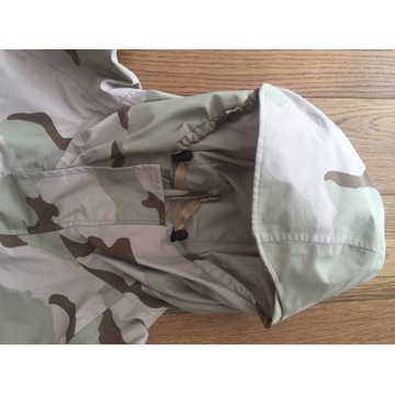 Mundur DCU Desert large long goretex US Army