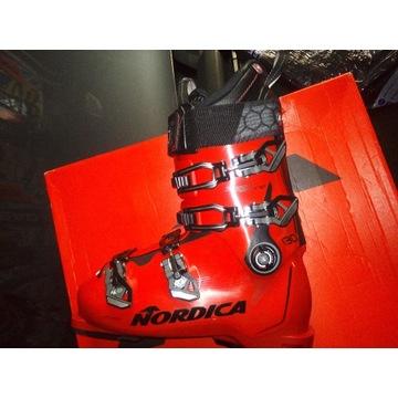 Nordica speedmachine-130