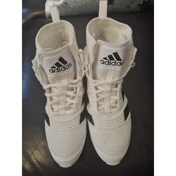 Buty bokserskie Adidas Speedex 18 rozm 36i2/3