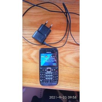 Nokia E63 Produkcja Finland